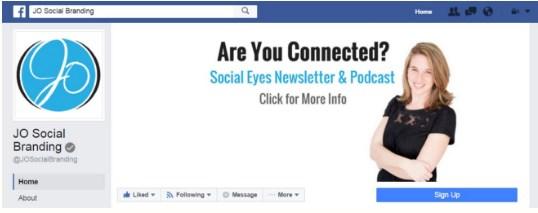 JO Social Branding
