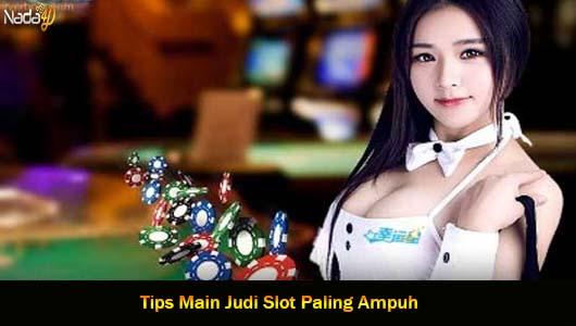 Tips Judi Casino Paling Ampuh