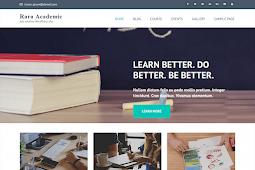 5 Cara Mudah Membuat Website Sekolah Sendiri Murah dan Gratis