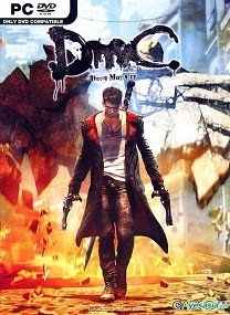 DmC Devil May Cry Complete Edition Repack CorePack