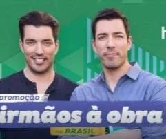 Promoção Conhecer Irmãos à Obra Brasil 2019