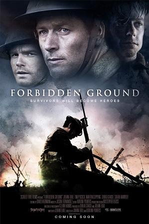 Forbidden Ground (2013) 250MB Full Hindi Dual Audio Movie Download 480p Bluray