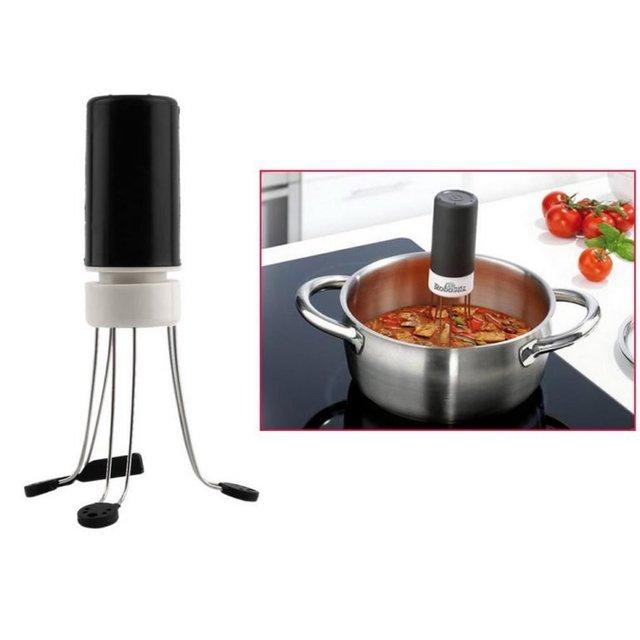 7 อุปกรณ์ครัว - เครื่องกวนอาหาร