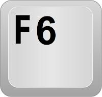 a quoi servent les touches f1 à f12 du clavier