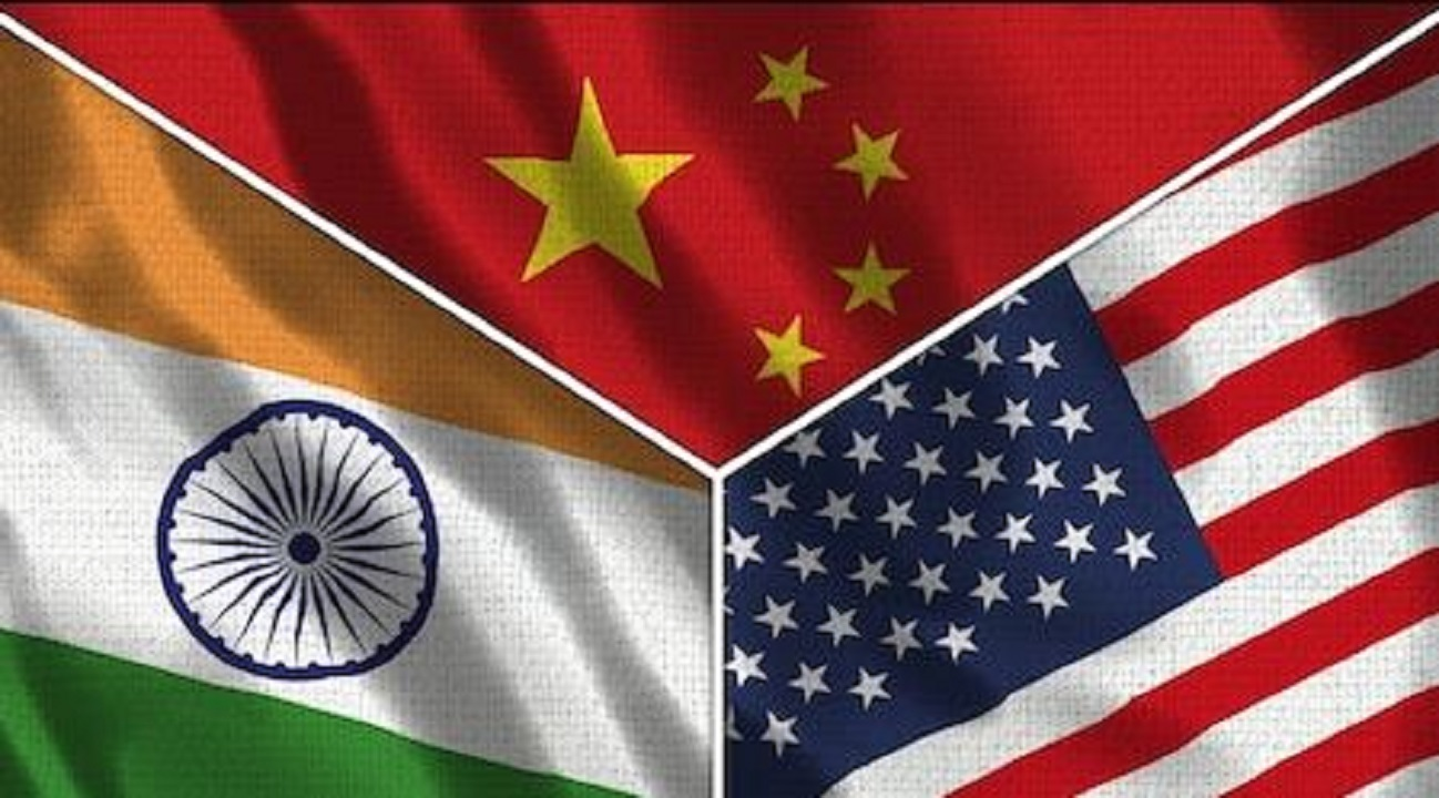 America, India and China at the forefront of giving vaccine