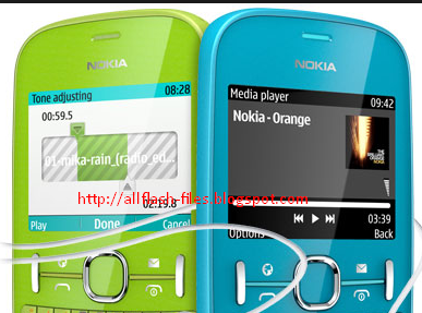 Nokia Asha 200 Flash File 11.95 Free Download