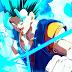 Dragon Ball FighterZ - Novo trailer mostra Vegetto Blue em Ação !