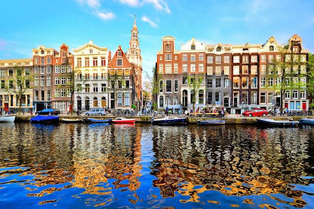 لأول مرة في التاريخ.. درجات الحرارة تتخطى ال40 درجة في هولندا و ألمانيا