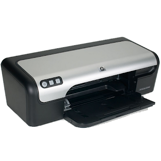 HP Deskjet D2466 Driver Download (Mac, Windows)
