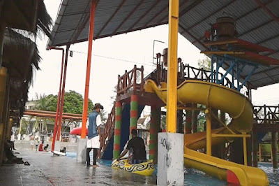 Subasuka Waterpark