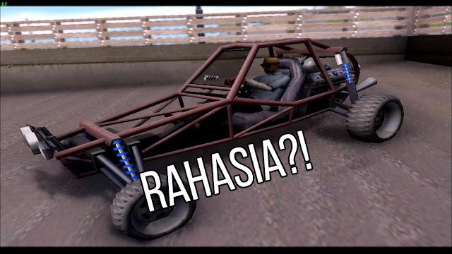 Mobil Rahasia GTA San Andreas EXPeronivers