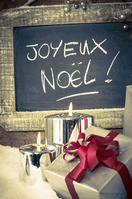 coffret happy noël