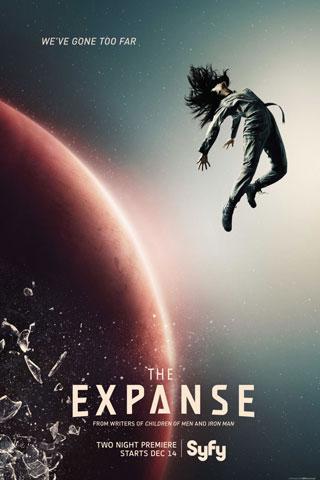 Assistir Série The Expanse – Todas as Temporadas