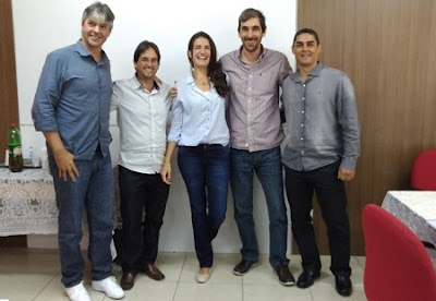 Pesquisadores da Sureg-MA defendem tese de doutorado