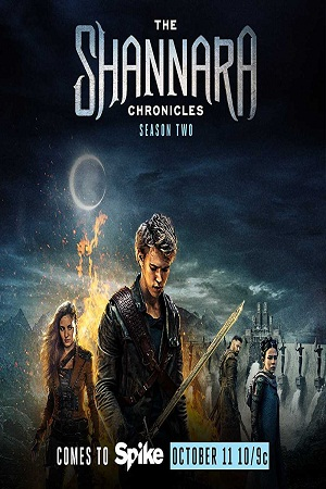 The Shannara Chronicles Season 2 Hindi Dual Audio 480p 720p All Episodes