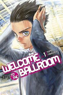 Ballroom e Youkoso (ボールルームへようこそ)