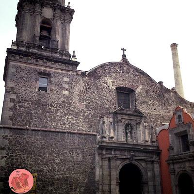 Templo Jesus de Nazareno