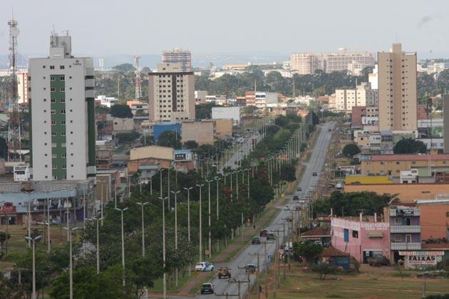 Resultado de imagem para SAMAMBAIA DF CLIMA