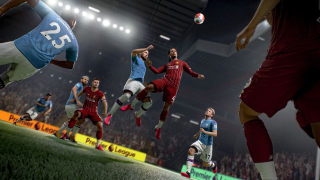 Confirmed: FIFA 21 has no handicap; withdraw a claim after providing technical data