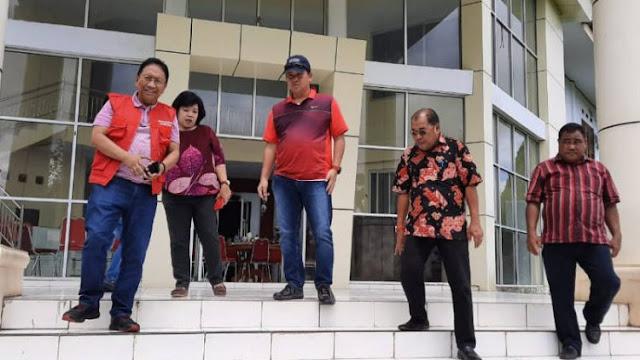 Pemprov Sulut Siapkan Rumah Singgah Untuk Suspect Corona