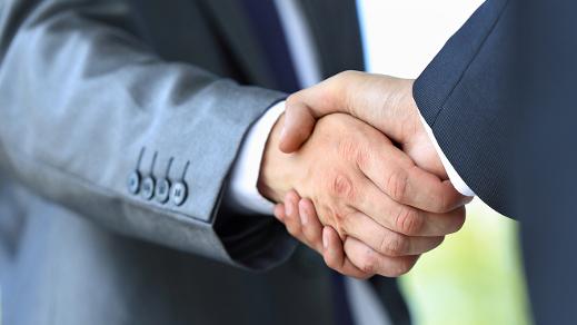 Contoh Surat Perjanjian Kerjasama dan Pemberian Jaminan