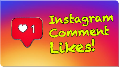 Buy Instagram Comment Likes