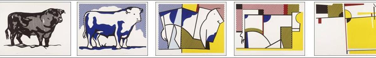 Kunstenaars Elzendaalcollege Gennep: Van figuratief naar abstract
