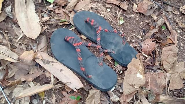 Cerita Horor Wanita yang Hilang Misterius di Gunung Abbo