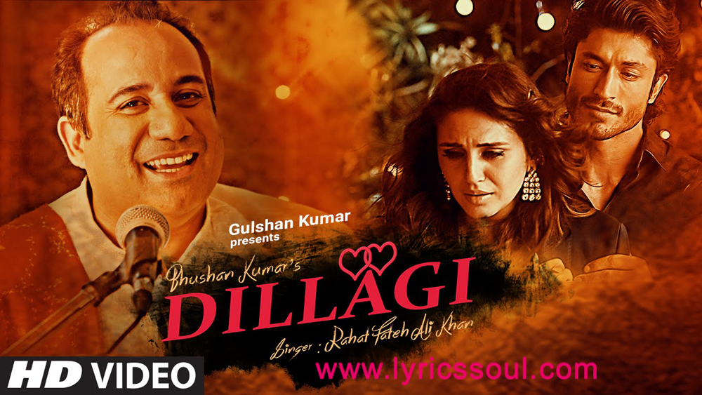 The Tumhe Dillagi lyrics from 'Rahat Fateh Ali Khan', The song has been sung by Rahat Fateh Ali Khan, , . featuring , , , . The music has been composed by Salim, Sulaiman, . The lyrics of Tumhe Dillagi has been penned by Manoj Muntashir,