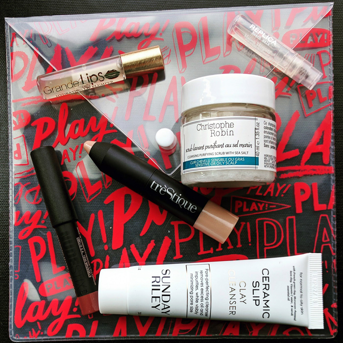 Sephora Play! May Review