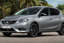 Nissan Pulsar Becomes More Stylish With New Black Edition