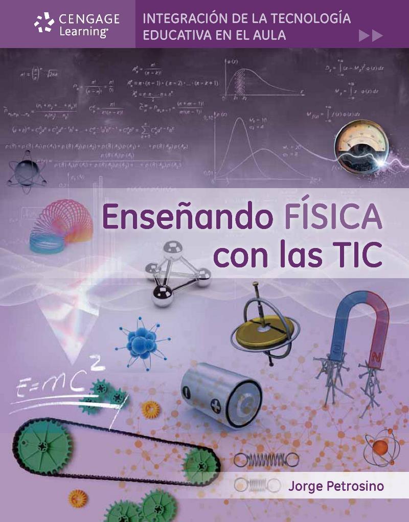 Enseñando física con las TIC – Jorge Petrosino