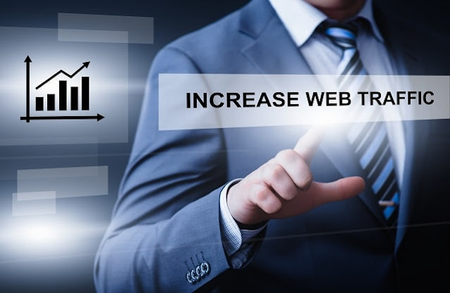 content marketing tips increase website traffic