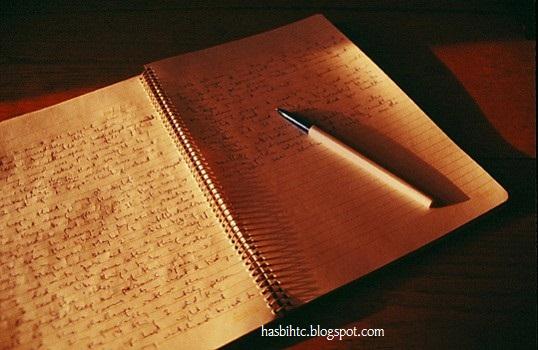 Tulisan Ini Mungkin Bisa Mengubah Hidupmu