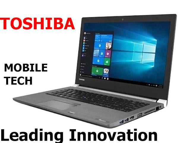 LapTop Toshiba | اسعار لاب توب Toshiba في مصر 2020