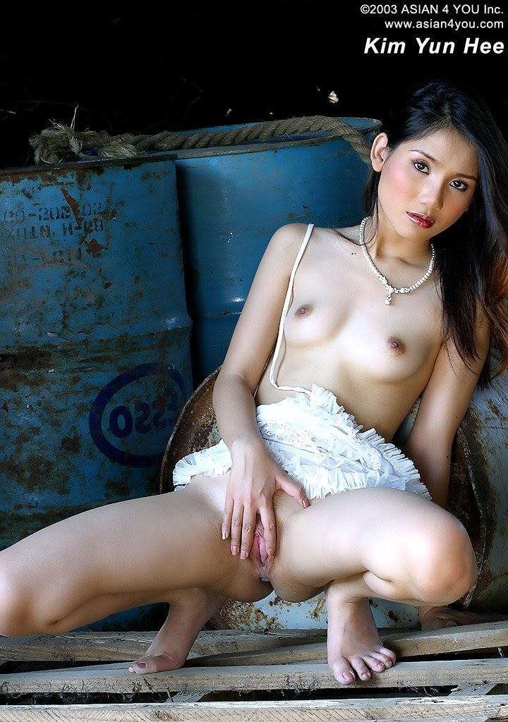A4U Kim Yun Hee