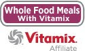 Vitamix FREE Shipping!