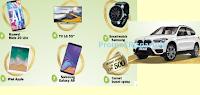 Logo Lidl ''Una Pasqua di sorprese con Deluxe'': vinci Smartphone, TV LG, iPad, Smartphone, buoni spesa da 500€ e non solo!
