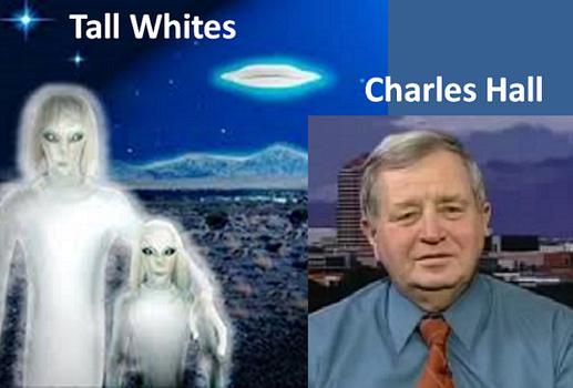 """Charles James Hall az """"Idegenekről"""" - Magas Fehérek 1.rész"""