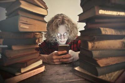 Literasi Digital di Masa Pandemi, Pentingkah?