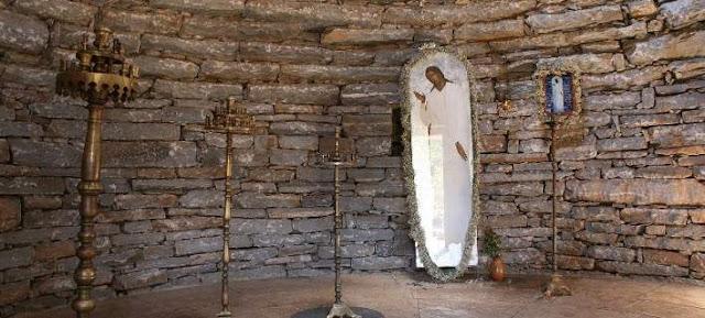 Άγιος Υάκινθος: Ο Κρητικός Άγιος του έρωτα