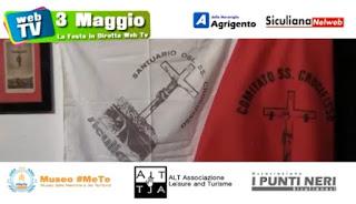 Siculiana - 3 maggio web tv