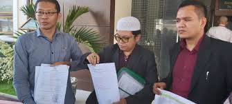 Wakil Ridwan Kamil Dilaporkan ke Polisi karena Kasus Penipuan