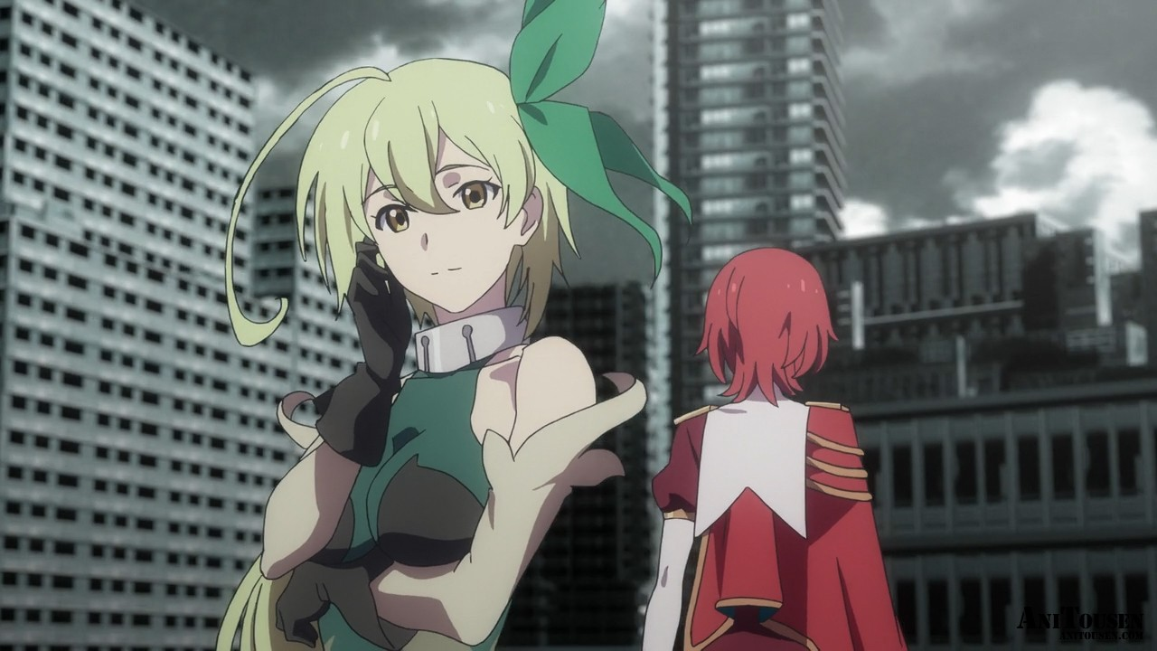 Lostorage Incited WIXOSS Subtitle Indonesia [ 01 – 12 ]