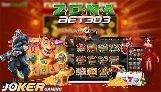 Situs Resmi Joker Gaming Deposit Termurah