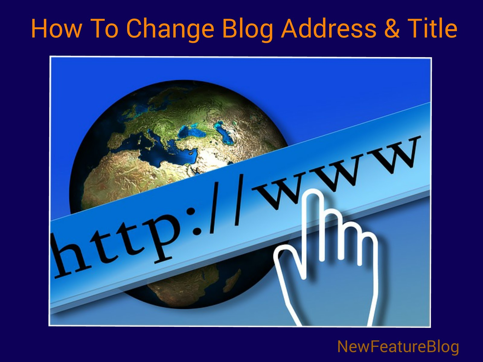 change-blog-address-title-and-description