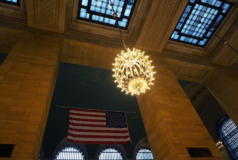 Euriental | fashion & luxury travel | Grand Central Station, New York