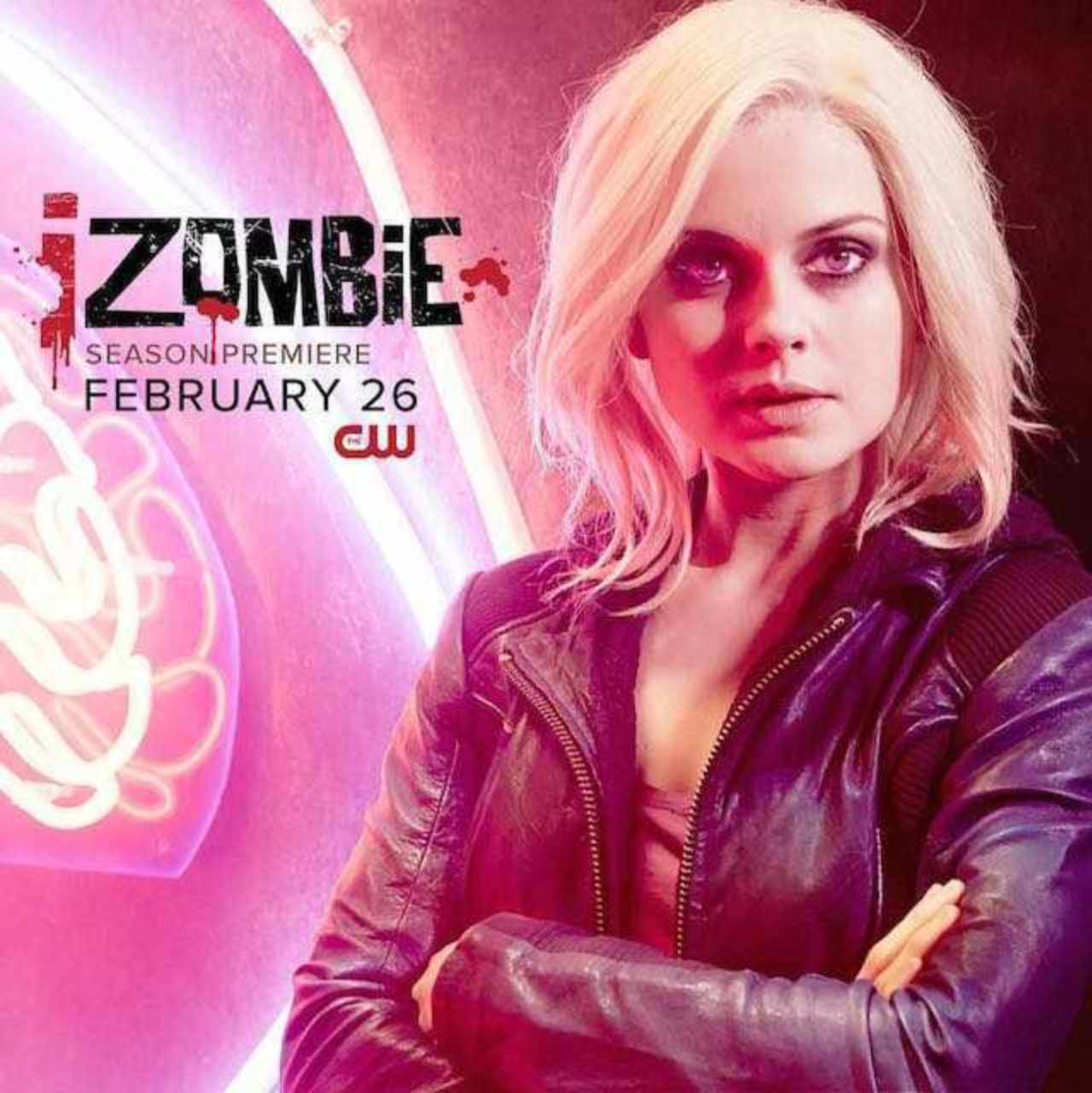 iZombie 2018: Season 4 - Full (1/11)