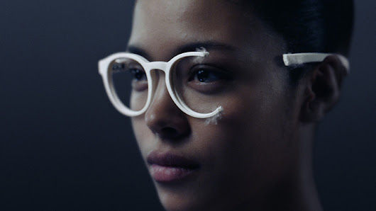 3D printed glasses evolve with My Very Own Mykita | EYE WEAR GLASSES