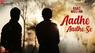 Aadhe Aadhe Se Lyrics - Shlipa Rao & Mika Singh